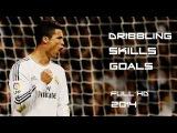 Cristiano Ronaldo - Skills ● Dribbling ● Goals HD