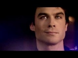 Деймон (Йен Сомерхолдер) - Я хочу танцевать (Дневники вампира)
