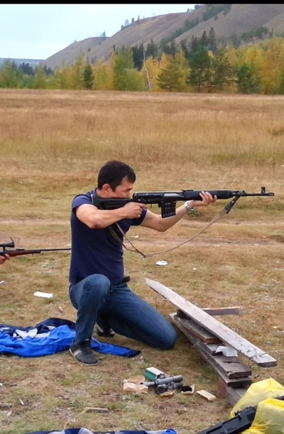 Дмитрий Степанов, 19 октября 1994, Якутск, id36628775