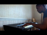 J Cole ft. Miguel - Power Trip Piano Cover