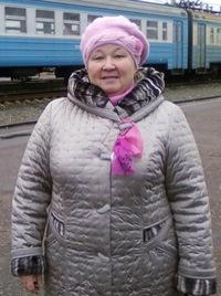 Волегжанина Валентина (Кулемина)