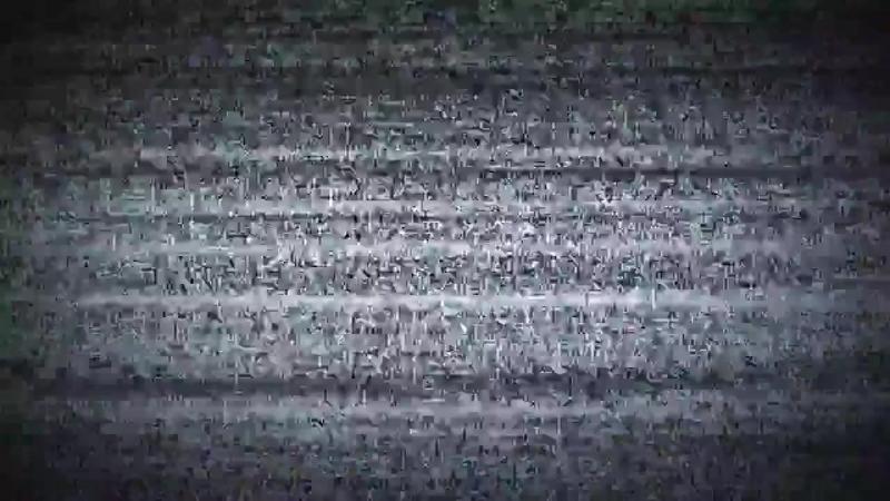 Помехи для вставки в видео Помехи для монтажа