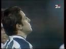 Season 2003/2004. FC Barcelona - Real Sociedad -1:0 (highlights)