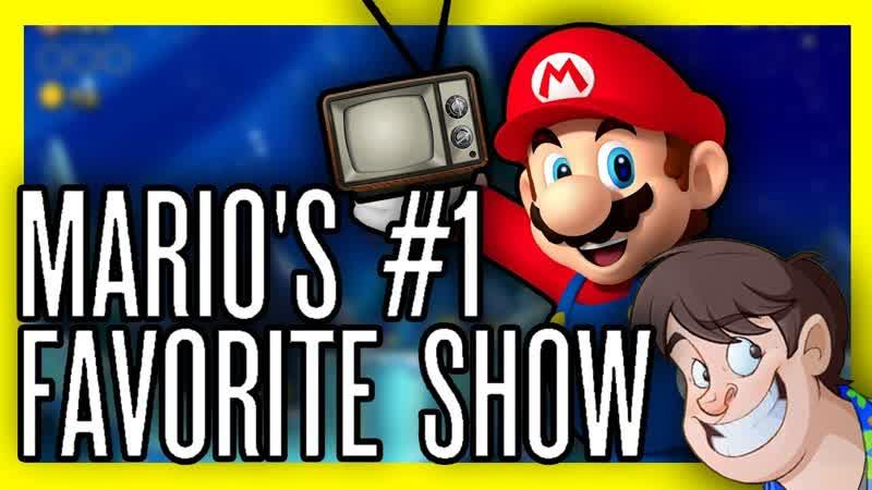 Mario's 1 Favorite Show | Fact Hunt