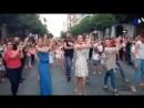 II flasmob Ecija baila por sevillanas Buenos momentos vividos siempre❤️❤️❤️❤️❤️Flamenco como forma de vida .. Amor y