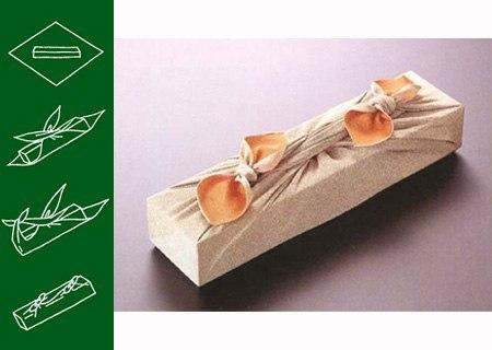 Своими руками упаковка подарков техника фурошики примеры и схемы.