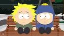 South Park - Creek Yaoi Kiss