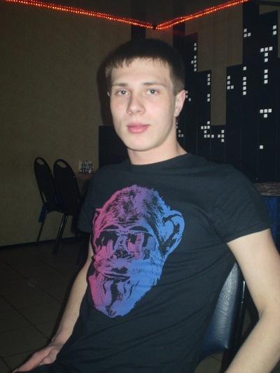Игорь Косьянов, 3 апреля 1994, Москва, id199037489