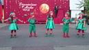 Baile Navideño Prekinder Heandel
