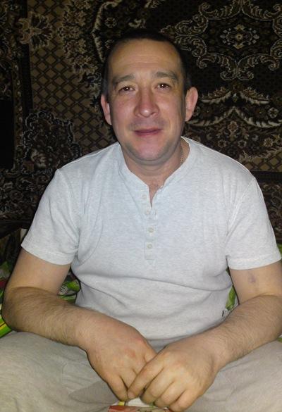 Владимир Афанасьев, 22 апреля 1973, Самара, id199744806