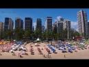 Вопрос № 30 из 120. Самыми посещаемыми ИМИ пляжами Бразилии являются пляжи Ресифи. Что, вопреки логике, никак не уменьшает посещ