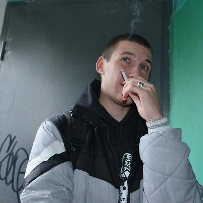 Руслан Ефременков, 22 октября 1993, Москва, id137175321