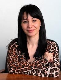 Ульяна Адамова
