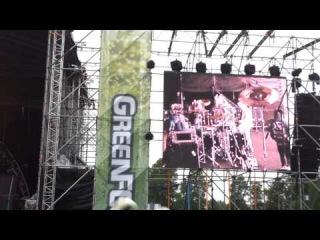 20140629 Hollywood Undead Greenfest Saint-Petersburg Russia