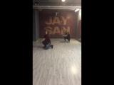 JaZz Funk Jay San