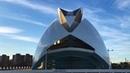 SUHBA СУХБА Президентское турне Испания город Валенсия