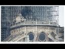 Ordo Ab Chao - Incendie Illuministe de Notre Dame de Paris