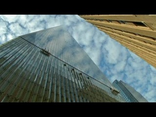 Freedom Tower reopens 13 years after the Twin Towers attacks - no comment