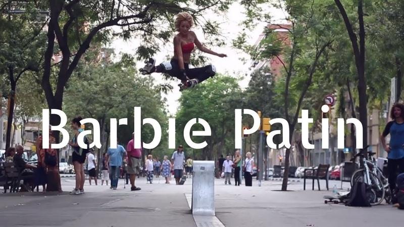 Barbie Patin 2017 | SkatePro.com