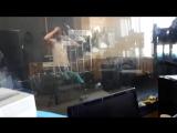 Операция Пластилин - Запись