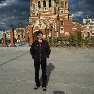 Владимир Гермаш, 4 июля , Снежное, id57936266