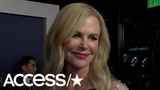 Nicole Kidman Says Her Whole Family 'Loved Up' Keith Urban For His Birthday Access