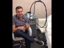 Майкл Як о своей имидж клинике Brava в Москве