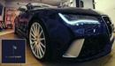 Main Street Detailing Audi RS7 CarPro Finest