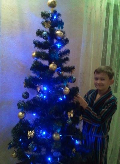 Даниил Шовкопляс, 6 декабря , Харьков, id192309441