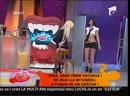 Natasha si Alexandra de ziua lui Mitoseru la Antena 1