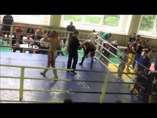 Мктрчян Самвел, БК Феникс, до 77,1 кг, Чемпионат Украины по ММА
