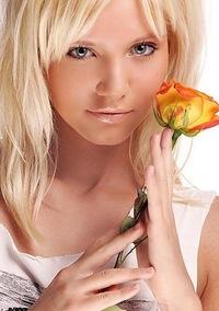 Maria Dac, 1 января , Новосибирск, id218347806