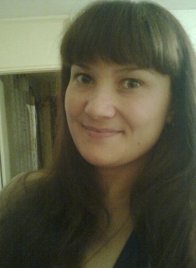 Вилена Назарова, 16 марта 1989, Уфа, id41624456