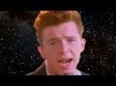 Rick Astley - Never Gonna Shoot Your Stars