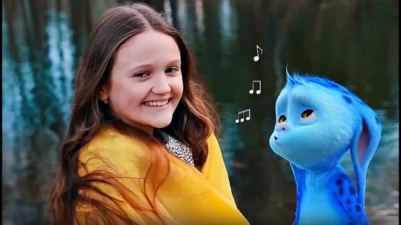 Ксения Левчик - Мир (feat. Джинглики) • Беларусь _ 2018