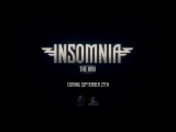 Legendary Developers React to INSOMNIA_ The Ark (Not Really)