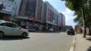 Беготня пешеходов через дорогу у дома 47А по ул. Аэродромная в Самаре