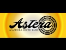 ASTERA MOSCOW COVER BAND PROMO