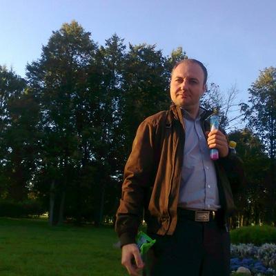 Тигран Даниелян, 17 мая , Санкт-Петербург, id52001503