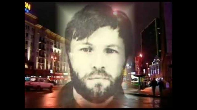 Александр Солоник. Убийца криминальных «авторитетов» (часть 1)