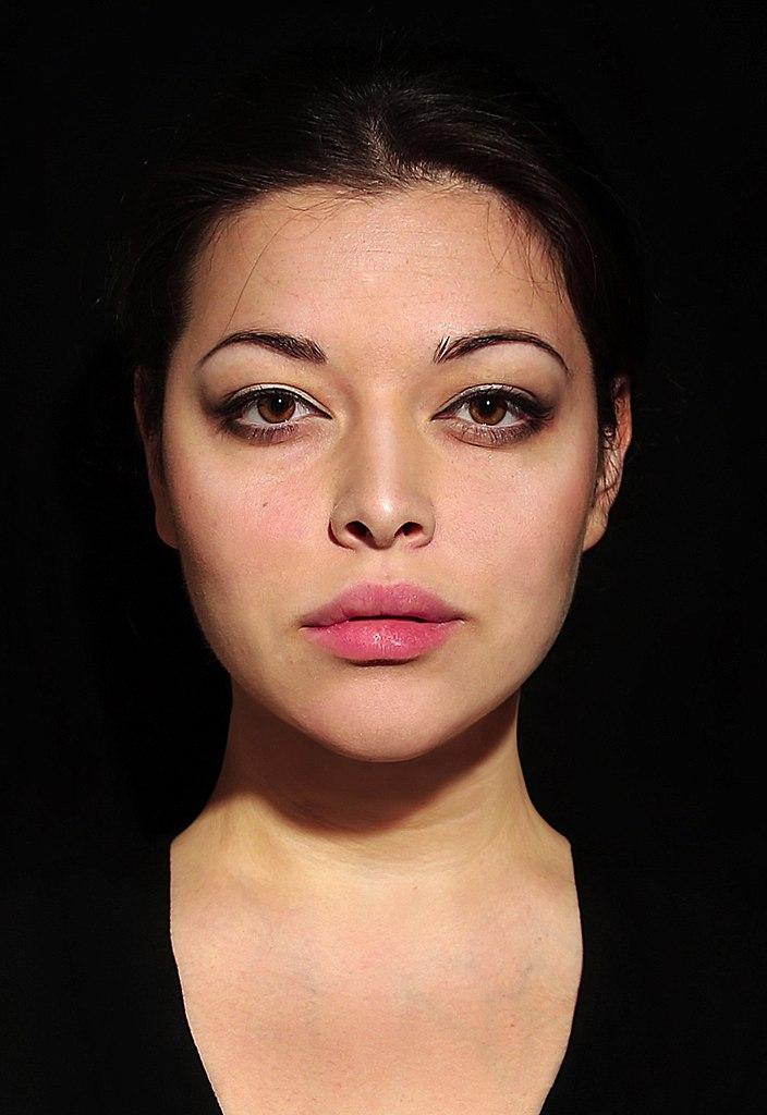 Самыи в мире красивыи девушка секс 27 фотография