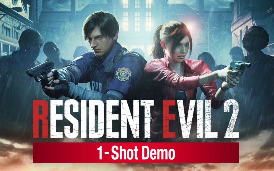 В PlayStation Store стала доступна для загрузки демо-версия