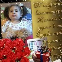Елена Вялкова