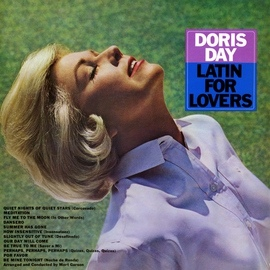 Doris Day альбом Latin For Lovers