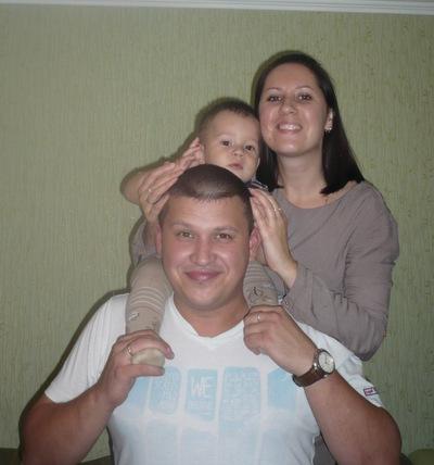 Надежда Прокопенко, 2 апреля , Казань, id32652546