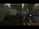 Lost Alpha часть 11 - Чернобыль