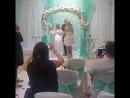 Выступление и фотосессия с голубями на венчании прекрасной пары Елены и Ли 😀