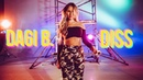 DAGI B DISS feat Julien Bam