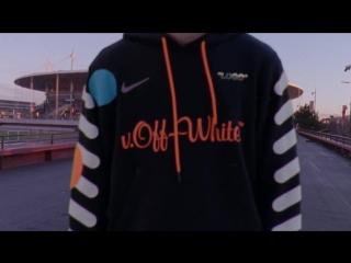 Nike x Off-White Football, Mon Amour