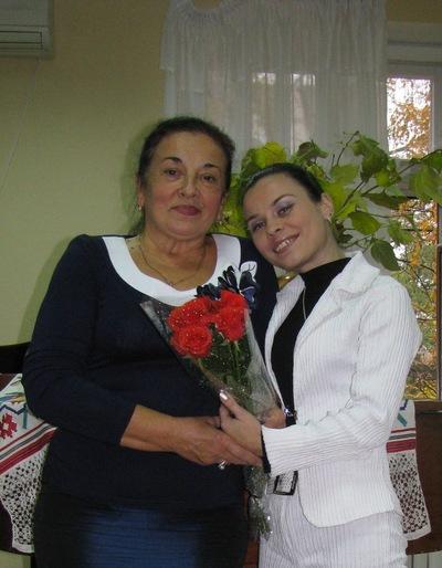 Диана Иващук, 17 сентября , Москва, id31054407